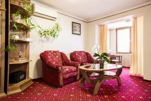 Отель Буковина - фото 4