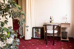 Отель Буковина - фото 5