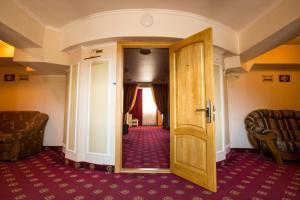 Отель Буковина - фото 6