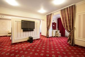 Отель Буковина - фото 7
