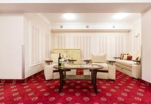 Отель Буковина - фото 8