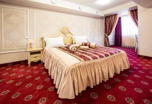 Отель Буковина - фото 9