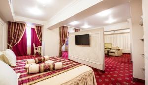 Отель Буковина - фото 10