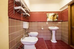 Отель Буковина - фото 15