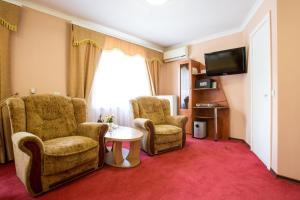Отель Буковина - фото 17
