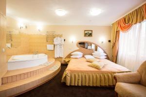 Отель Буковина - фото 20