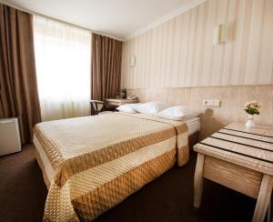 Отель Буковина - фото 21
