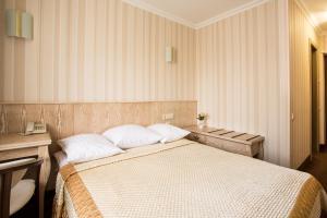 Отель Буковина - фото 23
