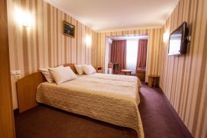 Отель Буковина - фото 25