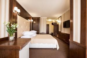 Отель Буковина - фото 27