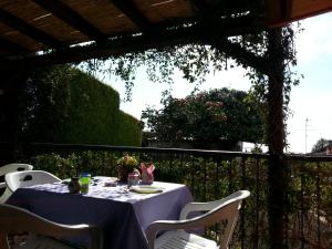 Etma, Bed and Breakfasts  Sant'Alfio - big - 116