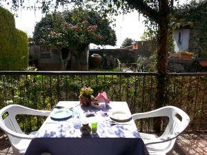 Etma, Bed and Breakfasts  Sant'Alfio - big - 115
