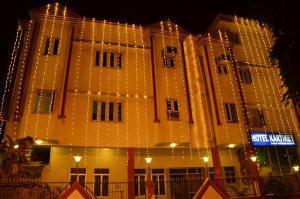 Hotel Kartikey