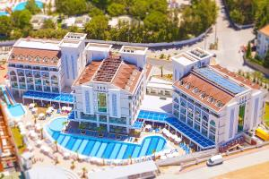 Манавгат - Diamond Elite Hotel & Spa - Adults Only (+16)