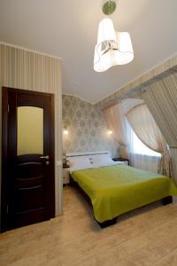 Отель Хижина - фото 27