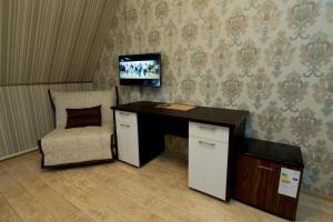 Отель Хижина - фото 25