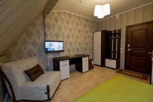 Отель Хижина - фото 24