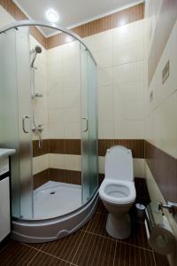 Отель Хижина - фото 22