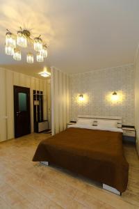 Отель Хижина - фото 20