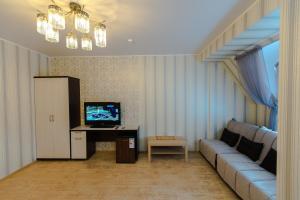 Отель Хижина - фото 19