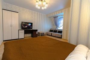 Отель Хижина - фото 18