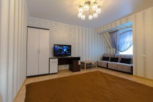 Отель Хижина - фото 17