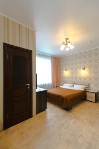 Отель Хижина - фото 13