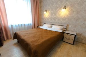 Отель Хижина - фото 12