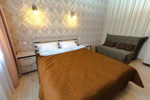 Отель Хижина - фото 9