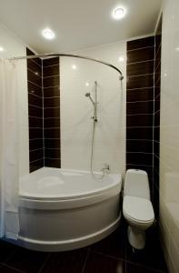 Отель Хижина - фото 2