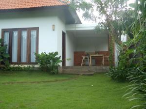Green Bowl Bali Homestay, Alloggi in famiglia  Uluwatu - big - 32