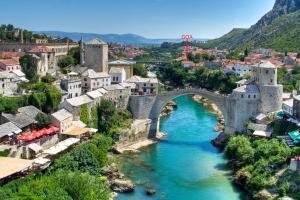 Guest House Goa Mostar - фото 10