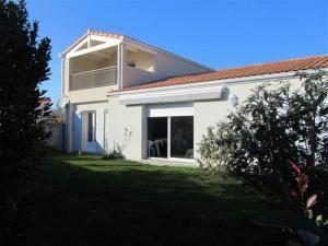 Villa Proche Plage Et Centre Ville