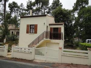 Villa Ronce Les Bains 21