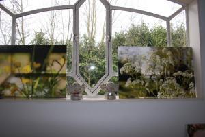 Atelier La Luna, Bed & Breakfast  Berkenwoude - big - 18
