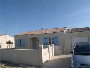 Villa Maison Individuelle 3