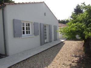 Villa De Plain Pied 2