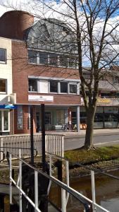 City Apartment Borkum