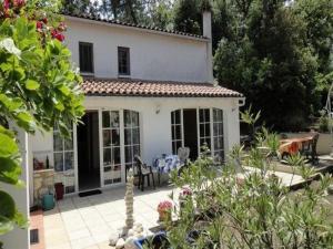 Villa Ronce Les Bains 1