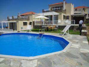obrázek - Aegean Blue House 2