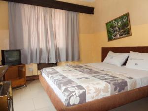 Kolex Hotels Ltd