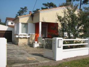 Villa Ronce Les Bains 3