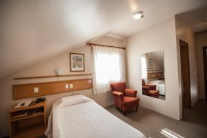 Farina Park Hotel, Отели  Bento Gonçalves - big - 36