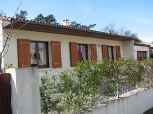 Villa Ronce Les Bains 17