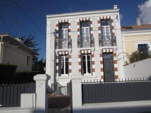 Villa Proximite Centre Ville