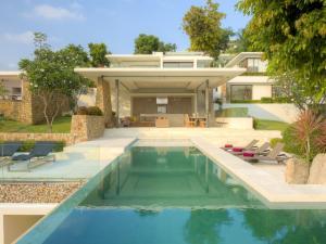 SAMUJANA-Five Bedrooms Pool Vi..