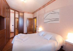 Ecco Marino Casa Vacanze, Apartmanok  Marino - big - 17
