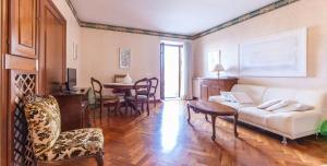 Ecco Marino Casa Vacanze, Apartmanok  Marino - big - 18