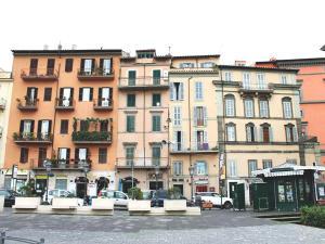 Ecco Marino Casa Vacanze, Apartmanok  Marino - big - 22