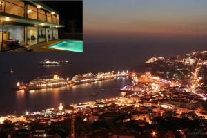 Villa Boa Vista, Dovolenkové domy  Funchal - big - 56